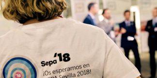 Avanza la preparación de SEPA Sevilla´18