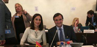 El Consejo General de Dentistas asiste a la Asamblea del Consejo Europeo Dental