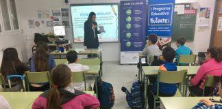 SEPA y Cuídate+ se unen para promover la prevención y educación en salud bucodental