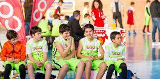 Dentistas de Andalucía y la Copa Covap inciden en la importancia de una alimentación sana para reducir problemas bucodentales