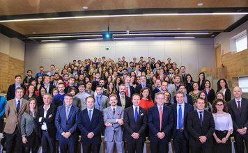 Concluye el X Aniversario del Aula de Investigación SEPA
