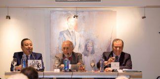 """Consejo General de Dentistas participa en el coloquio """"La salud bucodental es para todos"""""""