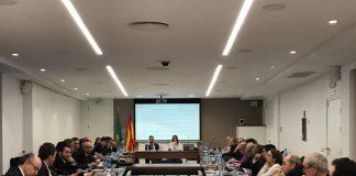 El Consejo General de Dentistas acoge la reunión de los asesores jurídicos colegiales