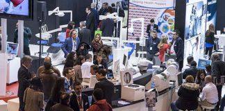 Expodental 2018 mostrará las últimas innovaciones tecnológicas en el sector de la odontología