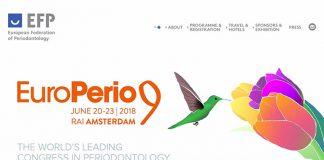 La EFP convoca un concurso dirigido a estudiantes de pregrado para facilitar su participación en EuroPerio9