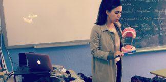 SEPA educa a escolares de Sevilla sobre buenas prácticas en salud bucodental