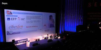 Más de un millar de profesionales asisten a la cuarta edición del Simposio SEPA-DENTAID