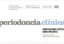 Presentan nuevo número de la revista científica de SEPA, sobre implantes