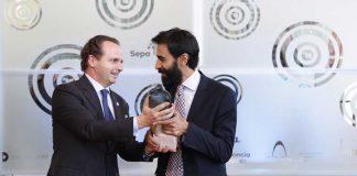 SEPA entrega el Premio Fonseca 2018