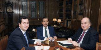 El Consejo General de Dentistas nombra Delegado de Protección de Datos al abogado Ricardo De Lorenzo Aparici