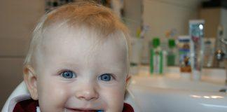 Los odontopediatras de La Rioja recomiendan la primera visita al dentista al cumplir el año