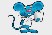 El Ratoncito Pérez, un aliado en la salud bucodental infantil