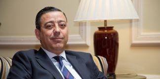El Dr. Óscar Castro Reino será el presidente del Consejo General de Dentistas durante los próximos cuatro años