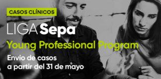 Preparan la Liga SEPA de Casos Clínicos Young Professional Program