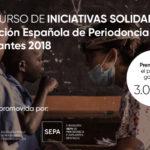 El 20 de junio se cumple el paso para participar en el concurso de iniciativas solidarias