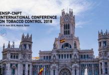 La salud bucal será protagonista en la Conferencia Internacional de Control del Tabaco