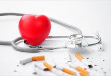SEPA recuerda que fumar perjudica también la salud cardiovascular y bucal