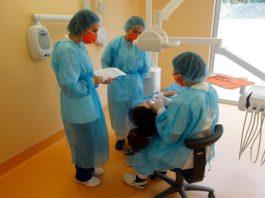 higienista dental