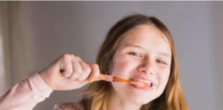 Aplicaciones para que los niños se cepillen los dientes de forma divertida