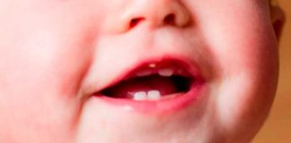 denticion-infantil