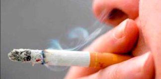 tabaco enemigo
