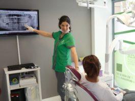 sistema gestion de clinicas