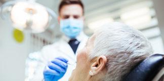 visita al dentista celiaquia
