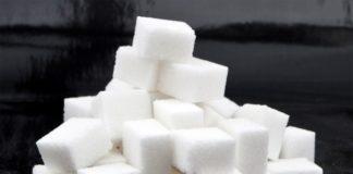 azucar blanca refinada