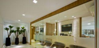 clinica dental espacios agradables