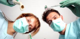 dentistas en españa