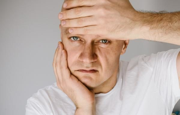 estres y salud bucal