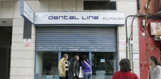 clinica dental line