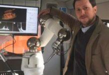 yomi robot implante