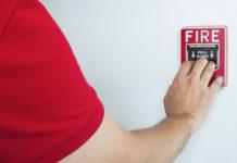 Sistemas contra incendios en clinicas dentales