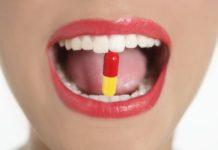 antibioticos y odontologia