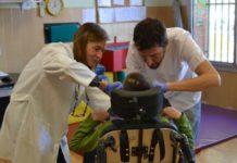 bucodental personas con discapacidad