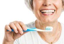 salud bucal tercera edad