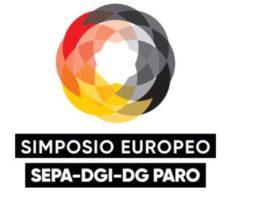 Simposio Europeo SEPA-DG-DG PARO