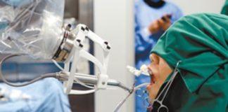 dentistas robots