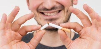dejar de fumar dientes