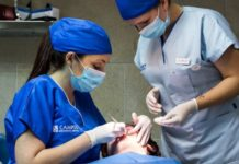dentistas coronavirus