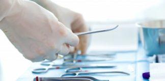 esterilizacion instrumentos dental