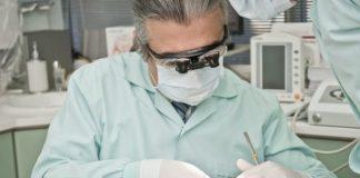 material de proteccion dentistas