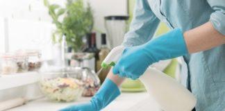 clinicas dentales desinfeccion