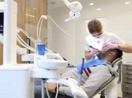precauciones dentistas