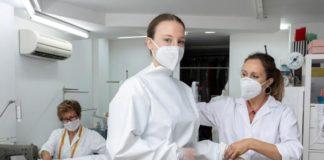 batas anticovid odontologia