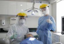 dentistas covid-19