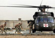 sanidad militar