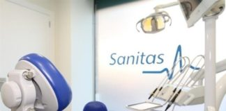 sanitas dental star