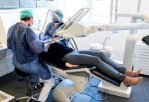 dentistas medidas covid